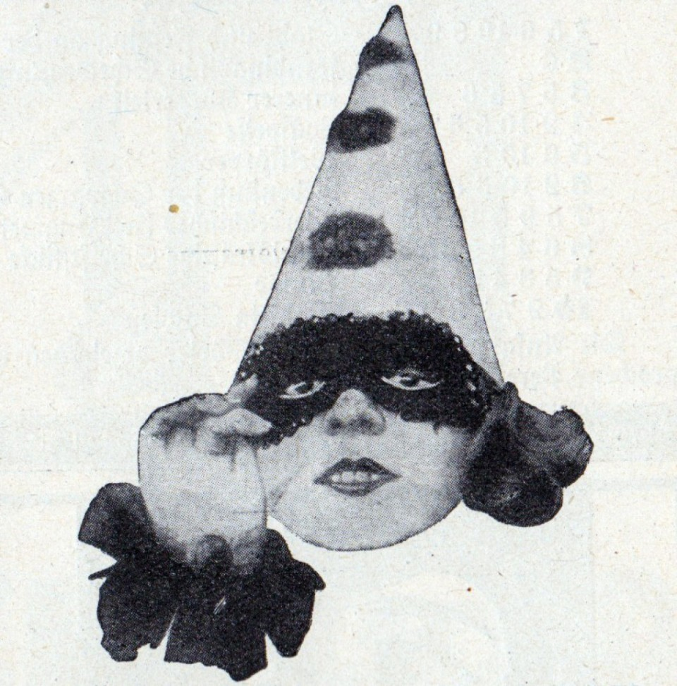 Mode der 1920er