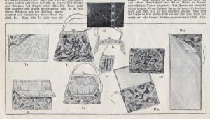 praktische handtasche 2