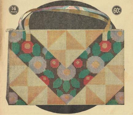 tasche 1931